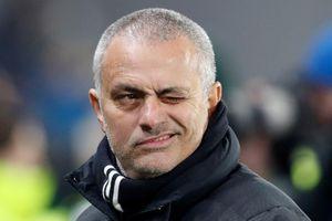 Jose Mourinho tiết lộ thời điểm trở lại huấn luyện
