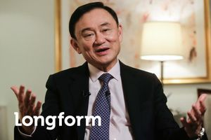 Chiếc bóng quá lớn của cựu thủ tướng Thaksin với chính trường Thái