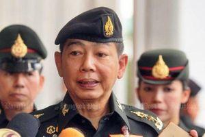 Nguy cơ quân đội Thái Lan đảo chính nếu bầu cử không như ý