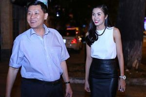 Tập đoàn nhà chồng Hà Tăng là 'ông trùm' lĩnh vực nào?
