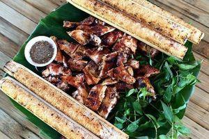 Bò một nắng, cơm lam và 5 đặc sản phải thử khi đến Tây Nguyên