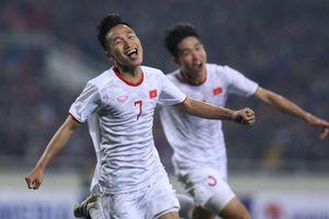 U23 Việt Nam đánh bại Indonesia bằng bàn thắng ở phút 90+4