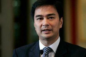 Kết quả yếu kém, lãnh đạo đảng Dân chủ Thái Lan tuyên bố từ chức