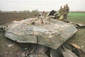 Vì sao 'Chim ưng đêm' F-117A Night Hawk gãy cánh ở Serbia?