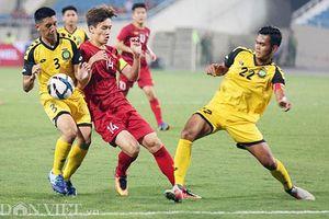 Điều gì xảy ra sẽ khiến Việt Nam mất vé dự VCK U23 châu Á?