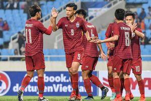 'Vùi dập' Brunei 8-0, Thái-lan khẳng định sức mạnh trước trận gặp Việt Nam