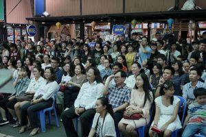 Nhà văn Nguyễn Nhật Ánh dẫn đầu tác giả có sách bán chạy nhất năm 2018