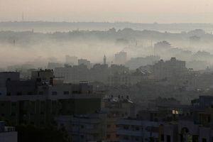 Lực lượng phòng vệ Israel tiếp tục tấn công Hamas ở Dải Gaza
