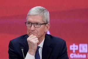 Tim Cook gặp giới chức Trung Quốc trước thềm sự kiện lớn của Apple