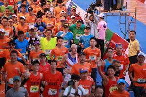 Toàn cảnh Việt dã toàn quốc và Marathon giải báo Tiền Phong 2019