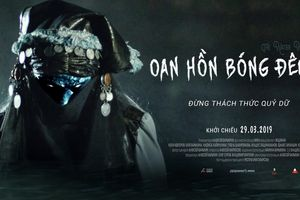 'Oan Hồn Bóng Đêm' - Bộ phim về chuyện dân gian đáng sợ của người Tatar