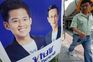 Bầu cử Thái Lan: Đảng của đương kim Thủ tướng dẫn đầu