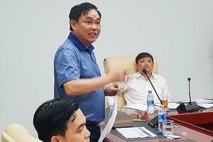 Ông Dũng Lò Vôi nói lý do nhất quyết 'chỉ xử lý ô nhiễm hồ Vĩnh Trung'