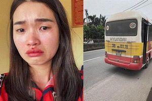 Hà Tĩnh: Khởi tố vợ chồng chủ 'xe dù' đánh nữ hành khách dã man
