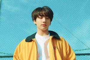 Thành viên nhóm BTS được bầu đẹp trai nhất Hàn Quốc