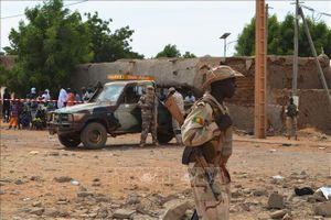 Trên 100 người thiệt mạng trong một vụ tấn công tại Mali