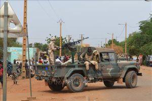 Thương vong tăng cao trong vụ tấn công đẫm máu tại Mali