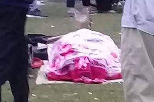Phát hiện thi thể nữ sinh lớp 12 tử vong dưới hồ thủy lợi