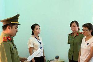 Thông tin mới nhất vụ sai điểm thi nghiêm trọng tại Sơn La