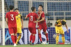 'U23 Việt Nam thắng Indonesia nhưng khó bằng Thái Lan'