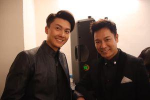Sao TVB hội ngộ tại sự kiện, Lê Diệu Tường và Trần Vỹ nhận giải diễn viên có sức ảnh hưởng châu Á