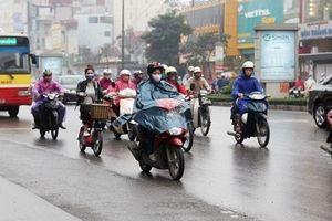 Dự báo thời tiết ngày 24/3: Bắc và Trung Trung Bộ có mưa, khả năng xảy ra lốc, sét