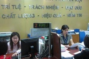 Cục Thuế Hà Nội đưa thêm giải pháp hỗ trợ người nộp thuế