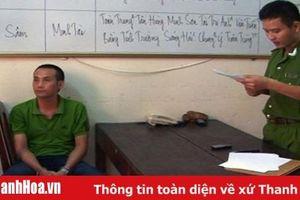Công an TP Thanh Hóa: Bắt giữ Tuấn 'thần đèn' cùng đồng bọn