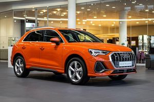 Ít ai ngờ chiếc Audi này được bọc da chỉ có trên siêu xe