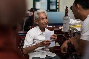 Người viết thư bằng 3 thứ tiếng cuối cùng của Việt Nam trên báo Aljazeera