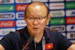GÓC NHÌN: U23 Việt Nam cần kiên nhẫn trước U23 Indonesia
