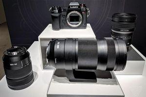 Làm gì với chiếc máy ảnh có độ phân giải 187 megapixel?