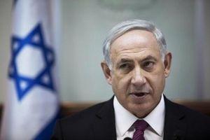 Thủ tướng Israel thăm Mỹ, bàn về Cao nguyên Golan