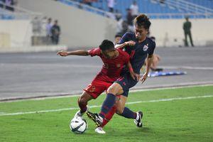 Sao trẻ lò Ajax: U23 Indonesia không sợ hãi, có thể thắng U23 Việt Nam