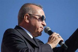 Tổng thống Erdogan tuyên bố sẽ đưa vấn đề Cao nguyên Golan lên LHQ