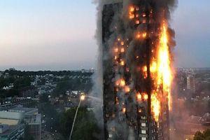 Những vụ cháy gây thiệt hại nghiêm trọng về người và tài sản