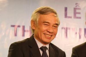 Cách tất cả các chức vụ trong Đảng của nguyên Phó Chánh Văn phòng Thành ủy TP HCM