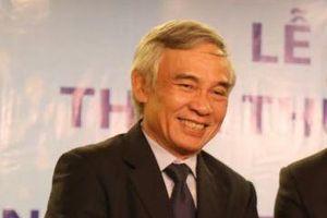 Cách hết chức vụ trong Đảng với ông Phạm Văn Thông