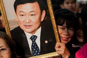 Đảng 'nhà' Thaksin chạy đua lập liên minh sau cú sốc bầu cử