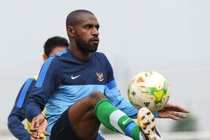 Hai cầu thủ nhập tịch giúp tuyển Indonesia đè bẹp Myanmar