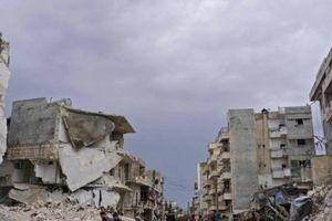 Đàm phán Nga-Mỹ về Syria đổ vỡ: Lộ diện người có lỗi