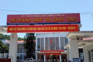 Gian lận điểm thi THPT ở Sơn La: Vì sao chưa công khai thí sinh?