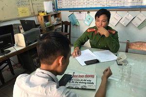 PV Báo Người Lao Động bị đánh hội đồng khi đang tác nghiệp