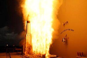Mỹ vừa thử tên lửa đánh chặn gì mà khiến Nga náo loạn?