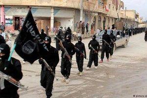 Lộ tài liệu thể hiện âm mưu trả thù tàn khốc của IS tại châu Âu và Syria