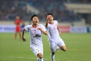 Báo châu Á: U23 Việt Nam chiến thắng xứng đáng, Việt Hưng xuất sắc nhất trận