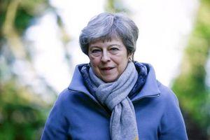 ITV: Thủ tướng Anh tuyên bố sẽ từ chức nếu thỏa thuận Brexit được thông qua