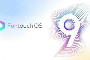 Vivo giới thiệu giao diện Funtouch OS 9.0