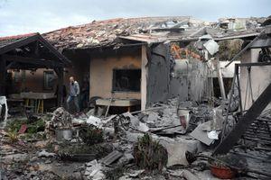 Israel bị tấn công bằng tên lửa, Thủ tướng Netanyahu nói sẽ phản ứng mạnh