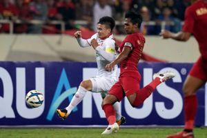 U23 Thái Lan hoàn thiện hơn U23 Việt Nam